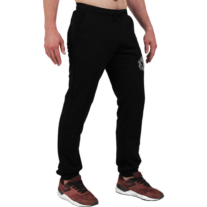 Брюки Hardcore Training Lightweight Black hctpan062 в Москве