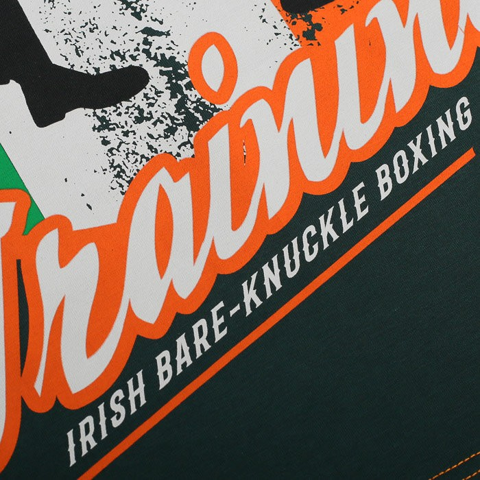 Футболка Hardcore Training Irish Boxing hctshirt0300 в Москве
