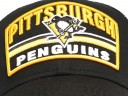 Бейсболка ATRIBUTIKA & CLUB Pittsburgh Penguins, черн. 28161 в Москве