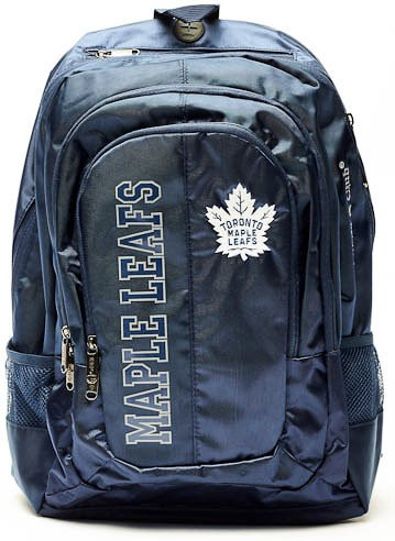 Рюкзак ATRIBUTIKA & CLUB Toronto Maple Leafs, син. 58044 в Москве