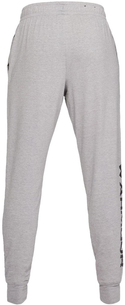 Брюки Under Armour SPORTSTYLE COTTON GRAPHIC JOGGER 1329298-035 в Москве
