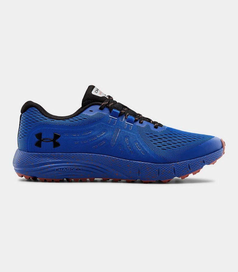 Кроссовки Under Armour UA Charged Bandit Trail 3021951-401 в Москве