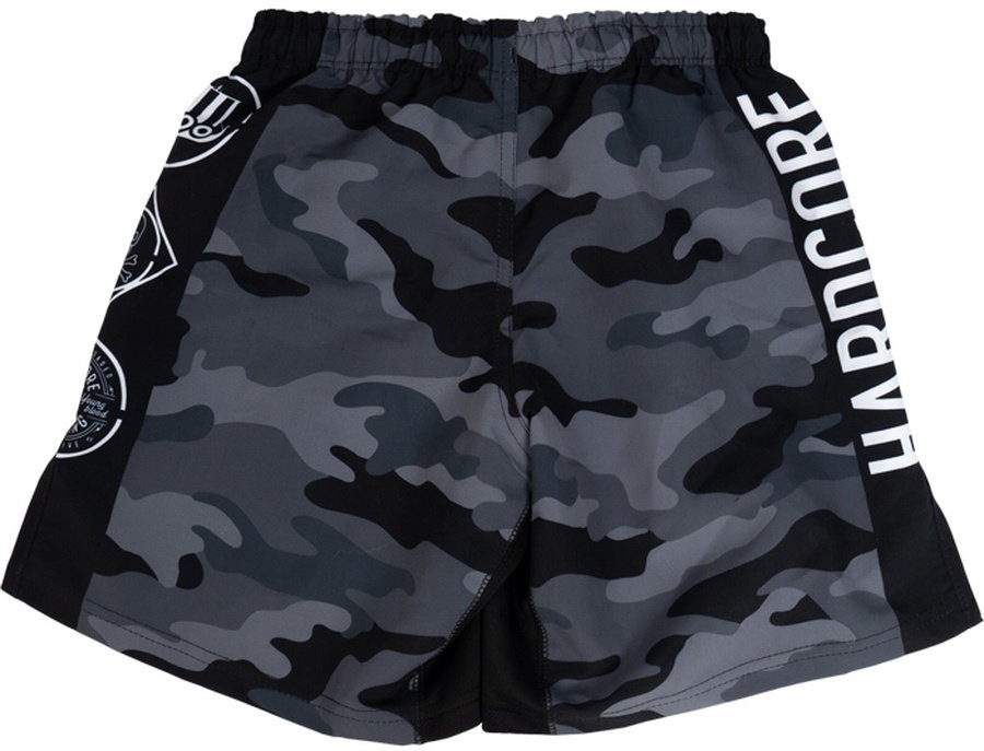 Шорты Hardcore Training детские Night Camo 2.0 hctshorts0104 в Москве
