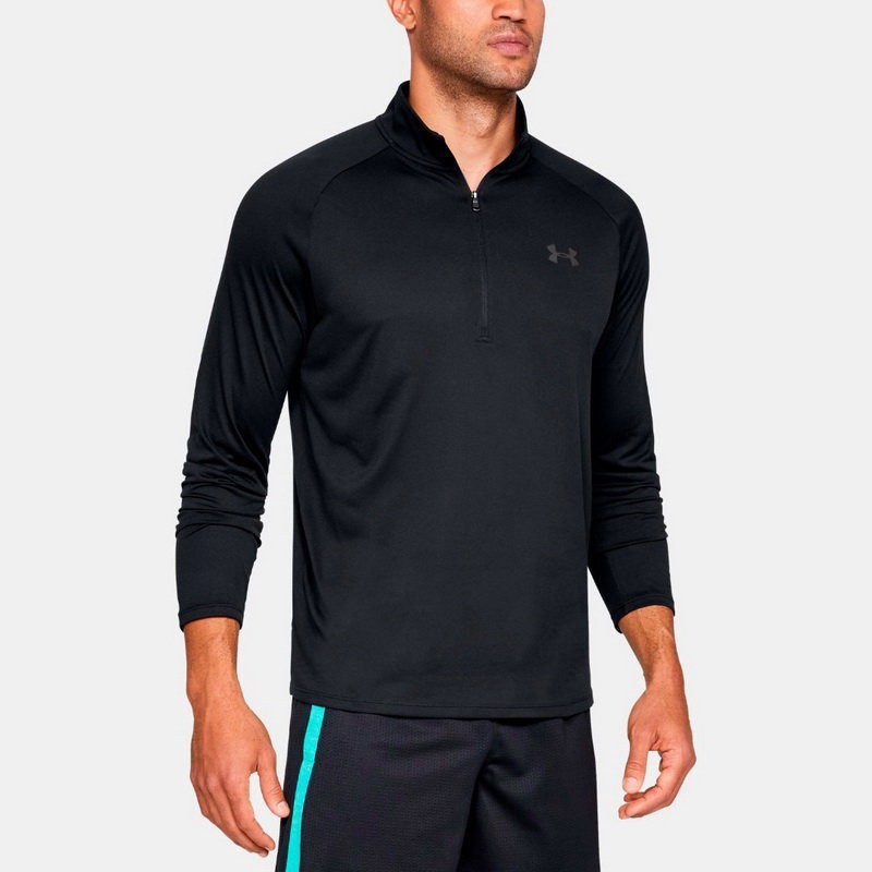 Джемпер Under Armour Tech ™ Half Zip LS 1328495-001 в Москве