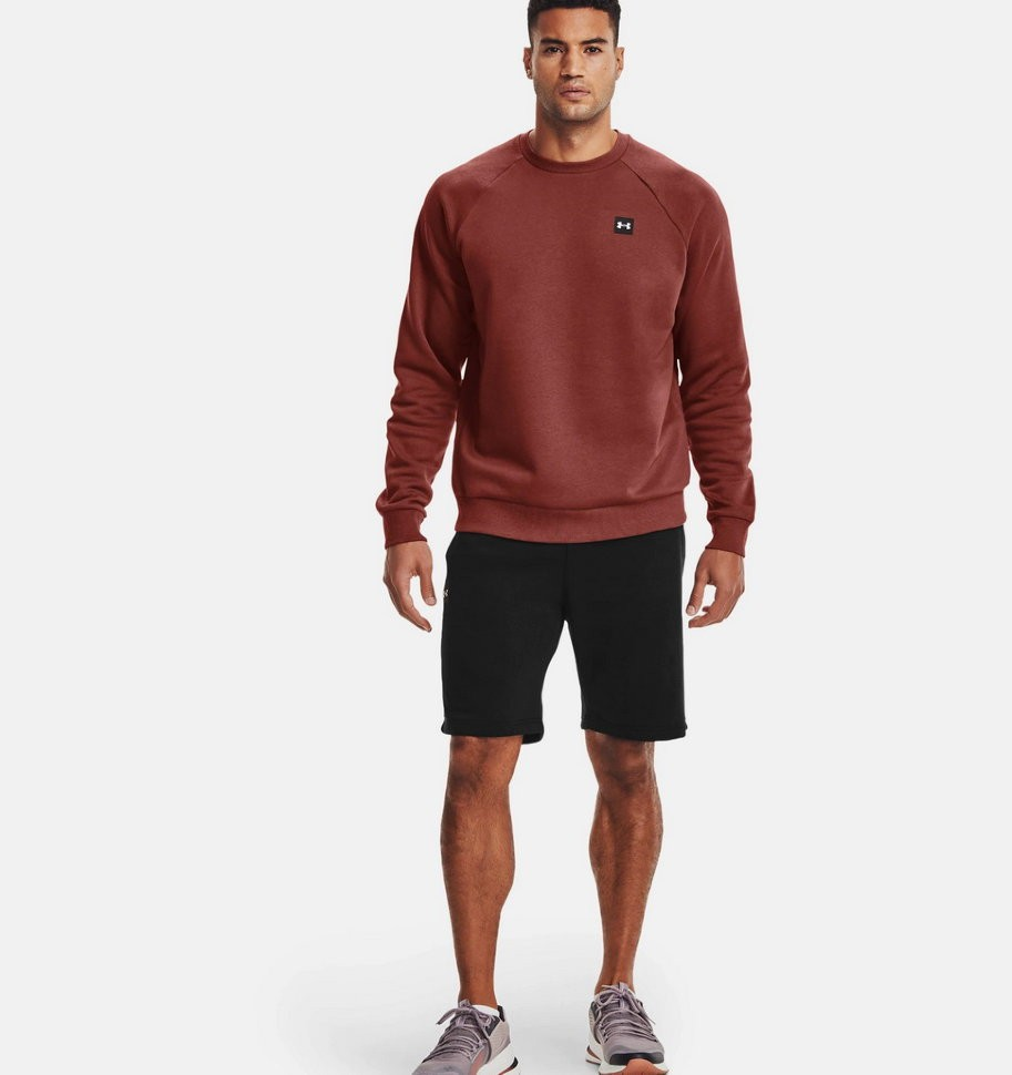 Джемпер Under Armour UA Rival Fleece Crew 1357096-688 в Москве