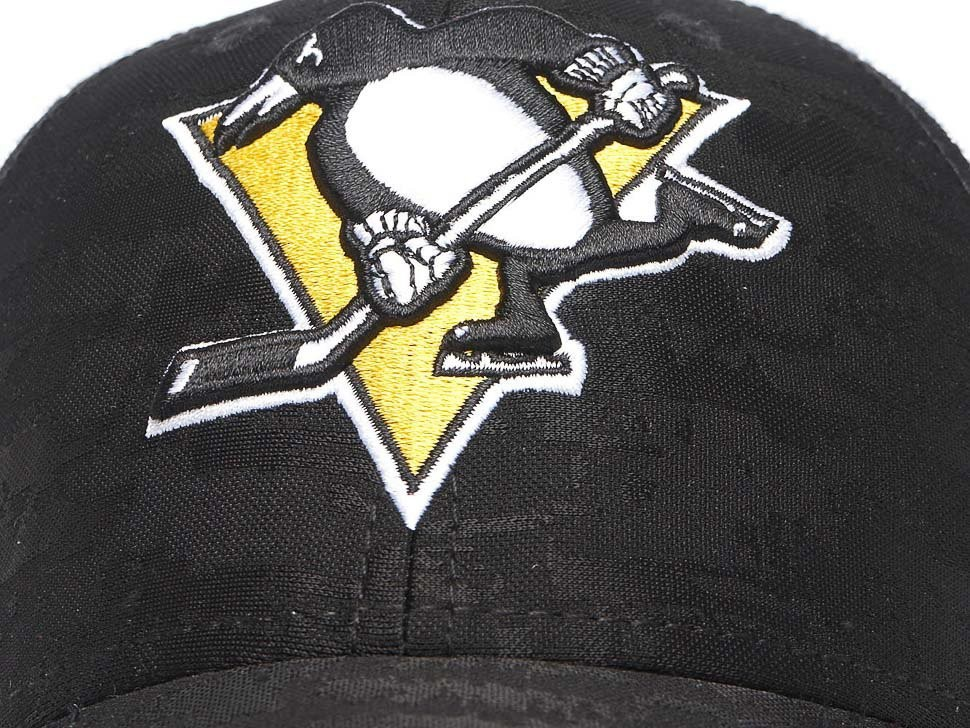 Бейсболка ATRIBUTIKA&CLUB Pittsburgh Penguins, сер.-бел 31045 в Москве