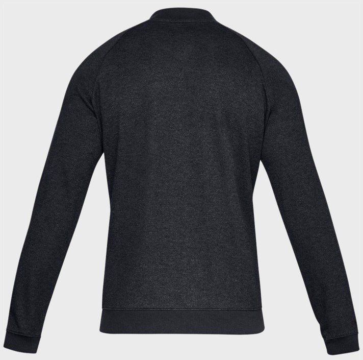 Джемпер Under Armour UNSTOPPABLE 2X KNIT BOMBER-BLK 1320723-001 в Москве