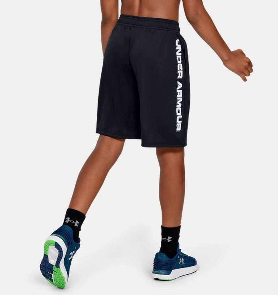 Шорты Under Armour Prototype Wordmark Shorts 1333604-001 в Москве