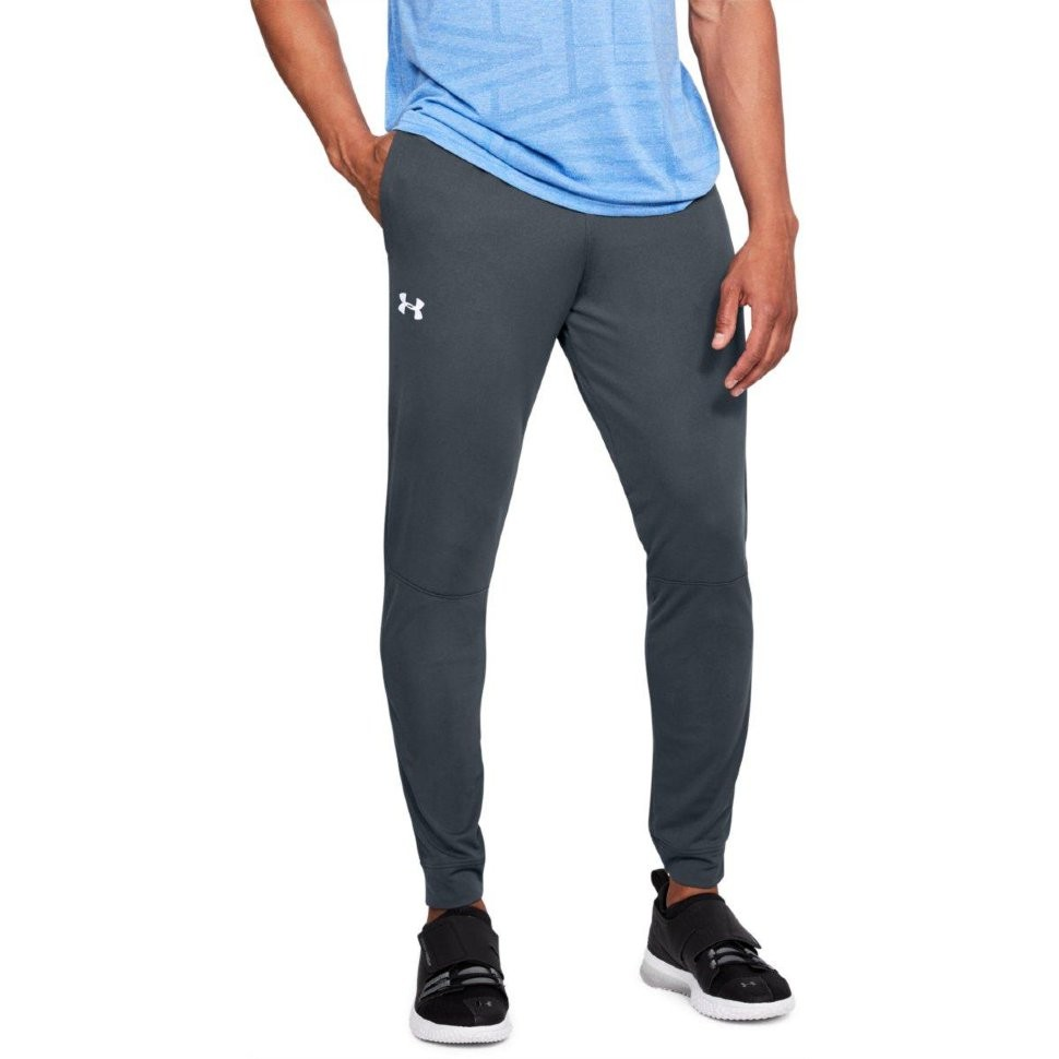 Брюки Under Armour SPORTSTYLE PIQUE JOGGER 1320115-008 в Москве