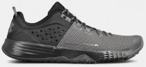 Кроссовки Under Armour UA BAM Trainer NM Charcoal / Black / Charcoal 3020755-100 в Москве