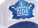 Бейсболка ATRIBUTIKA & CLUB Toronto Maple Leafs, син. 29025 в Москве